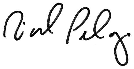 RXP-Signature