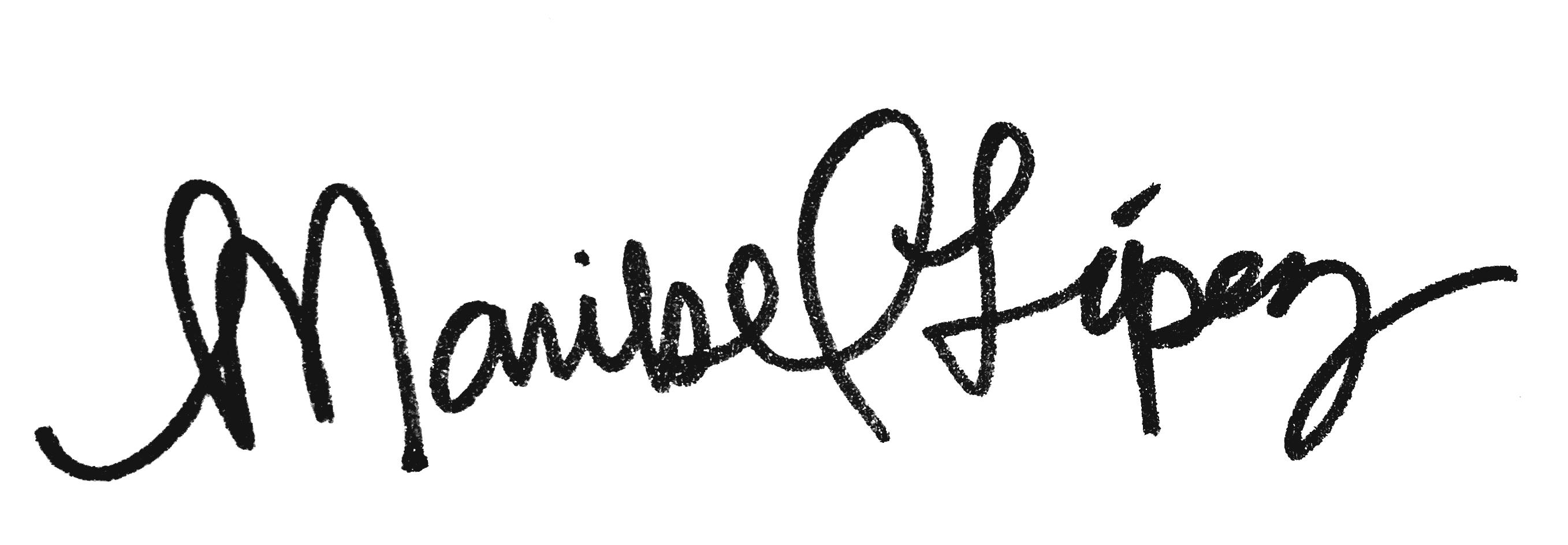 ML-Signature-BW