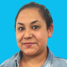 Erika Ruiz Rodriguez